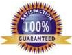 100% Satisfaction!