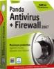Panda Antivirus & Firewall 2007