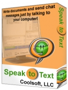 Speak To Text 2.0